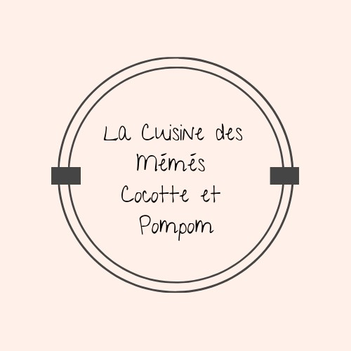 La cuisine des mémés Cocotte et Pompom